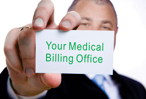 Your Medical Billing Office